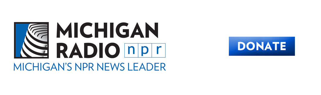 Welcome to Michigan Radio Support Logo